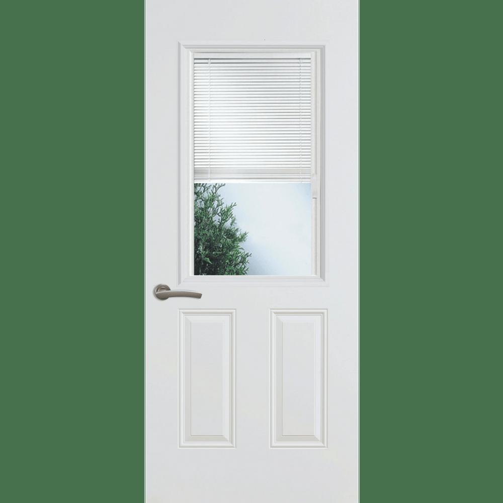 mini blinds clear window patio door replacement
